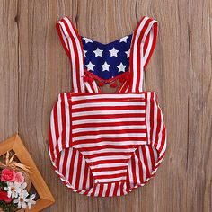 >> Click to Buy << 2017 New Cute Newborn Infant Baby Girl Cotton Sleeveless Bodysuit Jumpsuit Clothes Outfits Sunsuit #Affiliate