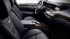 2010 Mercedes-Benz S65 AMG - Click above for high-res gallery   After accidentally leaking a preview on its home-market configuration website last week, M