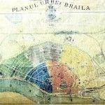 Structura orasului Braila in epoca moderna