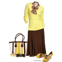 Old Navy Two-Toned by archimedes16 on Polyvore