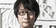 Digan adiós a la relación de Hideo Kojima y Konami - http://www.esmandau.com/173920/digan-adios-a-la-relacion-de-hideo-kojima-y-konami/