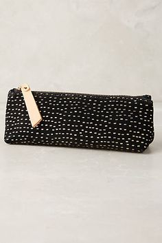 I have a thing for pencil cases. Constellated Pencil Case