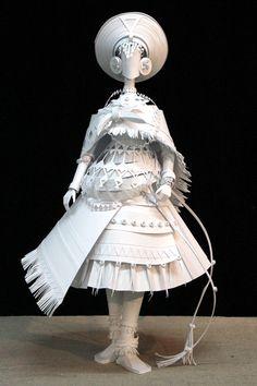 Zulu people Ethnic wedding dress