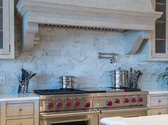 Q with Phoebe Howard: Kitchen Backsplashes