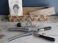 Hair Waver by Neptune automatic crimper Marcel waver by KTsAttic