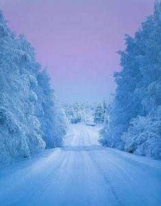 I Love Snow, Winter Love, Beautiful World, Beautiful Places, Beautiful Pictures, Beautiful Winter Scenes, Beautiful Morning, Winter Scenery, Snow Scenes