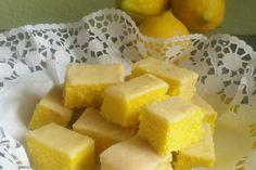 Zitronen-Kuchen vom Blech 2
