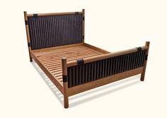 Chiselhurst Bed | Lawson Fenning