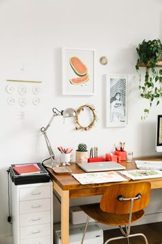 urban outfitters blog uo interviews creative workspaces casa linda office interiors