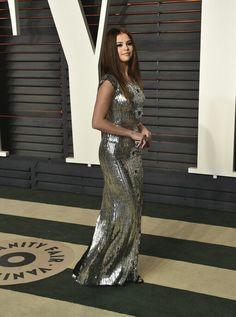 Selena Gomez in Oscar Party 2016 **29th feb 2016**  Instagram : selenadiary @selmarie