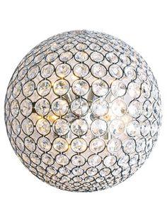 Diamond lamp | BLING IT BAYBAY