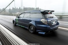#Subaru_Legacy_GT #Outback #Modified #Lowered