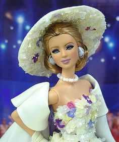 Miss South Carolina Barbie Doll 2007