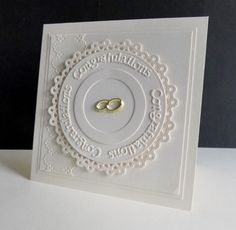 SC564 ~ Cricle of Love by sistersandie - Cards and Paper Crafts at Splitcoaststampers