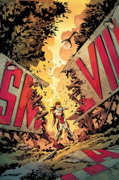 Superwoman #13