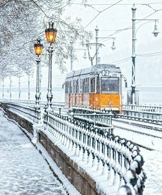 Pretty in white ~ Budapest, Hungary Photo: Congrats! Founders: - Best Places to Visit X Budapest Winter, Cool Places To Visit, Places To Go, Winter Szenen, S Bahn, Travel Abroad, Beautiful Places, Scenery, World