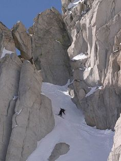 bcrider out for a spin on the col du doodad, March 2004 (photo mmcpheet)