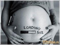 Фотосессия беременных – идеи для фото » Дизайн & Декор своими руками