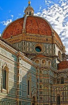 Santa Maria Novella Cathedral, Florence, Italy