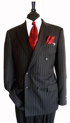 Classic style...Steven Land Mens Suits