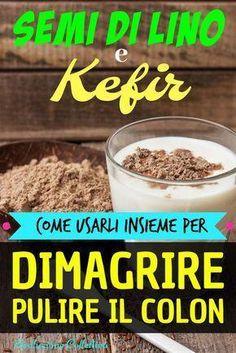 frullato dimagrante con prugne di semi di lino e avenat