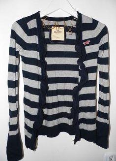 Hollister Sweterek narzutka paski S 36 blazer Hollister, Zara, Nike, Fashion, Moda, Fashion Styles, Fashion Illustrations