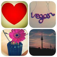 Vegan Guerilla: Blog-Geburtstag Tag 10 mit Franziska