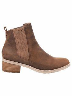 Voyage LE Boots Women