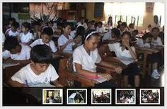 Checkmyschool.org maps information on public education services in the Philippines. Help check available information in this website and send feedback about the situation of your school.
