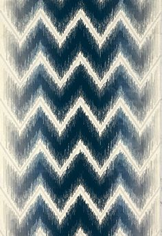 My Fabric Connection - Schumacher Fabric Shock Wave Midnight 54862, $516.00 (http://www.myfabricconnection.com/schumacher-fabric-shock-wave-midnight-54862/)