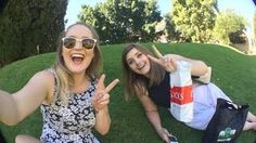 PERTHS WRITERS FESTIVAL VLOG W/ TANEIKA (A.K.A BEST VLOG EVER) - YouTube