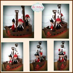 Festa piratas!!!