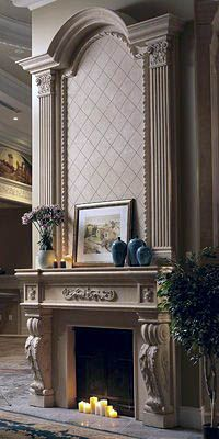 Jaw-Dropping Cool Tips: Rustic Fireplace Diy fireplace insert watches.Tv Over Fireplace Living Room tv over fireplace living room.Fireplace And Mantels Rustic. Stone Fireplace Mantel, Classic Fireplace, Fireplace Mantle, Fireplace Surrounds, Fireplace Design, Fireplace Ideas, Craftsman Fireplace, Fireplace Outdoor, Limestone Fireplace