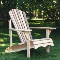 Lowes Folding Adirondack Chair Plans - WoodWorking Projects & Plans