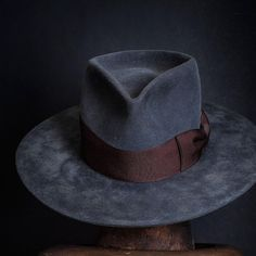 Hat 078 – Nick Fouquet