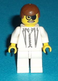 Lego Airwolf - Archangel