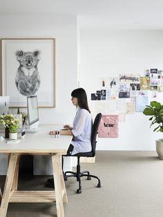 Anna Ross of Kester Black — The Design Files | Australia's most popular design blog.