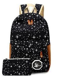 J-Bg Pink 2016 Hot Sale Canvas Women backpack Big Capacity School Bags For Teenagers Printing Backpack For Girls Mochila Escolar