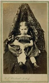 Image result for post mortem photography victorian