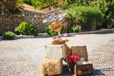 Diario de boda de Ana y Manel