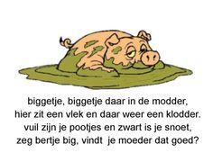 versje bertje big / boerderij: