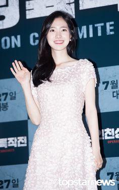 진세연 Jin Se-yeon