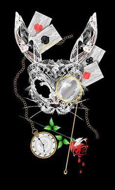 53 best Ideas for alice in wonderland dark art fantasy Disney Kunst, Disney Art, Chesire Cat, Totenkopf Tattoos, Alice Madness Returns, Dark Disney, Were All Mad Here, Adventures In Wonderland, Through The Looking Glass