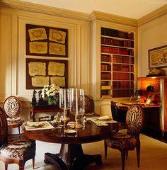 Scurvy Oaks European Decor Interior And Exterior Design Decoration For Ganpati