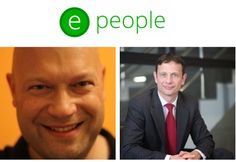 Goed nieuws! Sinds kort wordt ons e-people team versterkt door twee nieuwe co-ondernemers: Roeland Topée en Thomas Bos. https://www.epeople.nl/nieuws/e-people-team-blijft-groeien/
