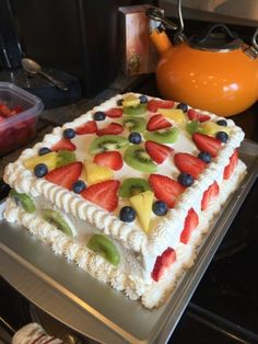 I make mine from scratch but I guess this is an easier cake box version  (I have not tried)  Tres Leches Cake is a very moist cake filled with a mixture of milks.