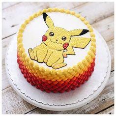 Go pikachu!  #ad
