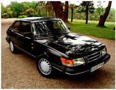 I've always loved this car. Why did GM take the Saab-ness away?