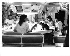 Interview with Sigourney Weaver Alien Movie 1979, Aliens Movie, I Movie, Go To Movies, Great Movies, Alien Sigourney Weaver, Saga, Alien Ripley, Aliens 1986