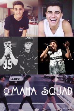 Omaha squad I'm pretty mad about this because I feel like they just left Johnson out! JOHNSON IS AMAZING AND I SUPPORT HIM BUT WHOEVER MADE THIS PICTURE OBVIOUSLY DOESN'T!!! I LOVE JACK JOHNSON AND I AM PROUD TO SAY IT BUT THIS GIRL OR BOY THAT MADE THIS PICTURE COMPLETELY LEFT HIM OUT! IM SORRY IF YOU THINK I SHOULD CALM DOWN OR IF YOU ARE ON MY SIDE COMMENT BELOW!